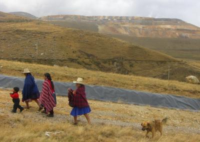 Mina Cajamarca