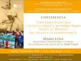 Conferencia Luna