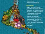 Afiche III Seminario Lationamericano de Alternativas al Desarrol